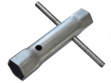 Tap Backnut Spanner 27 x 32mm Tommy Bar